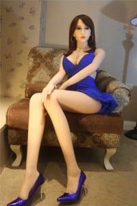 Korean Sex Doll Monica
