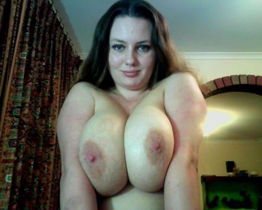 seksowne duże cycki porno