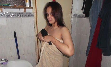 Indian amateur nude